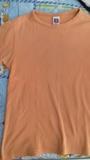 Camiseta manga corta talla 10 años