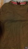 Camiseta manga larga talla 4-5 años
