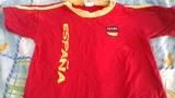 Camiseta España talla 5