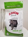Saco de comida de gato seca Arion 3kg