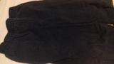 Pantalón azul marino talla 4 años