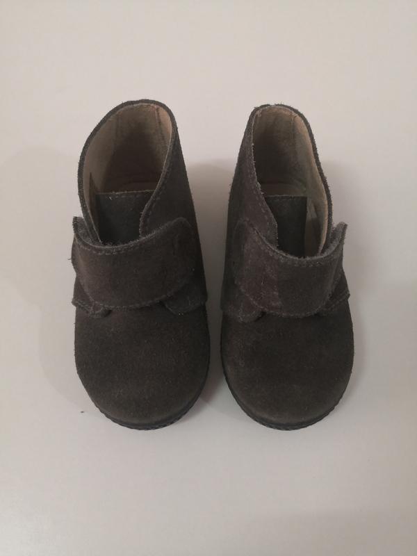 Zapatos bebe  II