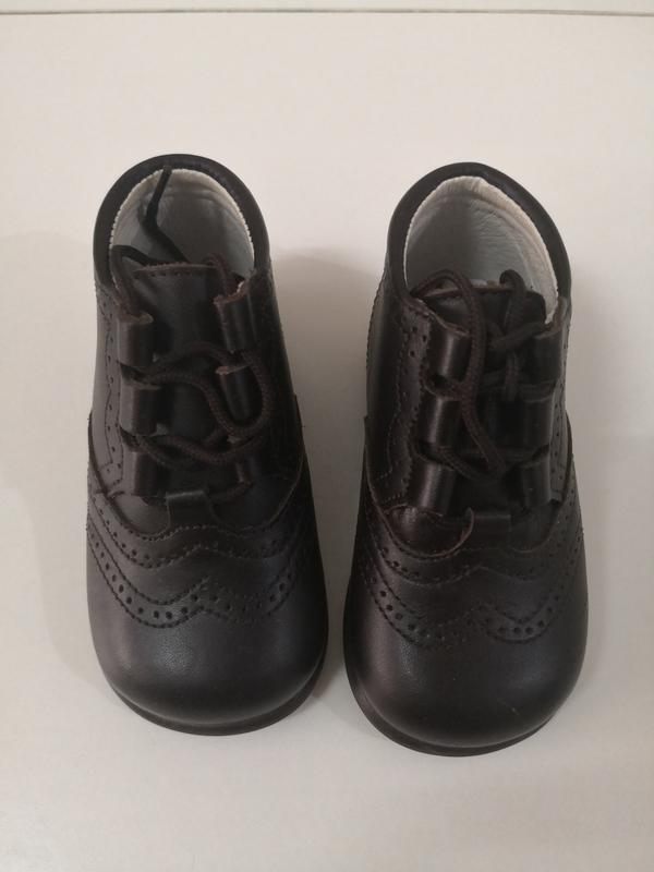 Zapatos bebe   III