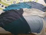 Camisetas chico, talla M