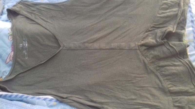 Camiseta señota talla S