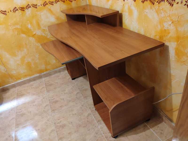 Regalo escritorio usado