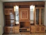 Mueble de salón, desmontado, recoger cuanto antes GUADALAJARA CAPITAL