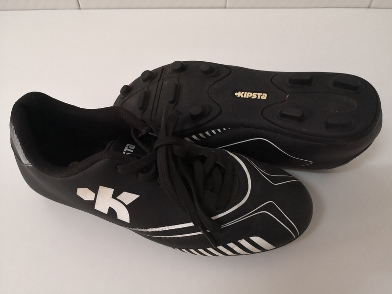 Zapatillas fútbol Kipsta
