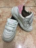 Zapatillas de deporte 27 blanco y rosa