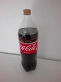 2l coca cola zero