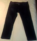 Pantalón vaquero de hombre, talla 44-46.