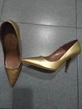 Zapatos de fiesta.