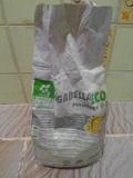 4 sacos Cemento o pegamento