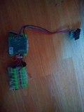 Baterías 18650 configuración 1p7s 25.2V