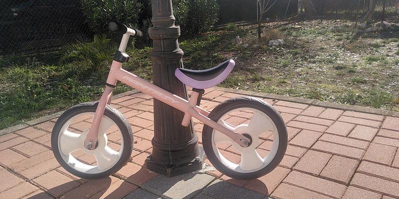 Bici peque