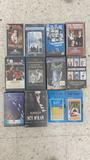 Películas clásicas en VHS