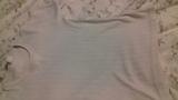 Camisetas interior talla 6 manga corta