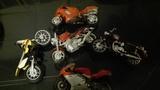 Motos de juguete