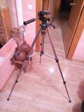Trípode para cámara de fotografía...