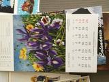 Calendarios antiguos