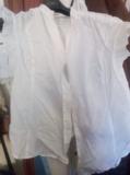 Blusa Punto Blanco T44