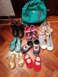 Regalo zapatos de niña