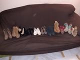 Lote zapatos varios mujer
