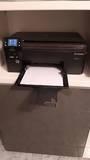 Impresora/escáner HP de inyección de tinta a color