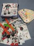 Mecano  y juego de aprendizaje