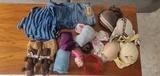 Lote variado de ropa