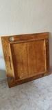 Regalo tablón/marco de madera