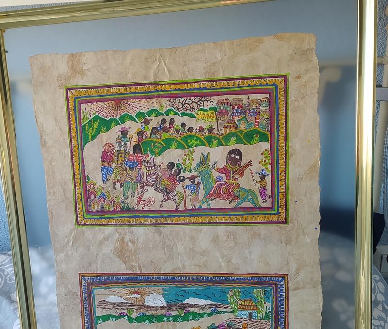 Papiros mejicano