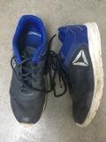 Zapatillas 36 azul chico