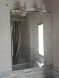 Regalo espejo de baño