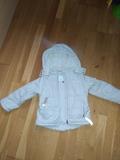 Abrigo niña - 4 años