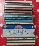 Lote CDS originales