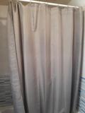 Regalo cortina de baño y su barra