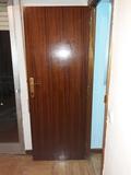 Puerta interior sapeli