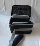 Neverita portátil con 3 paneles de hielo incorporados