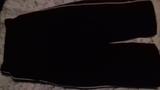 Pantalón de chandal colegial talla 3