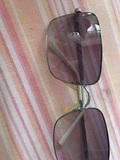 Gafas de sol claras