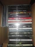 Regalo caja de CDs variados
