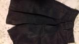 Pantalón corto colegial talla 4