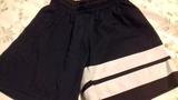 Pantalón corto  talla 2