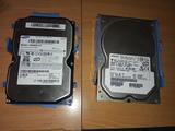 2 discos duros  3,5