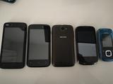 5 móviles