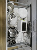Lote utensilios cocina