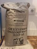 Plaste acabado fino 15 kg