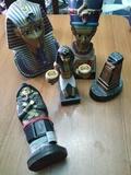 Figuras egipto