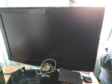 TV/monitor Samsung de 32""